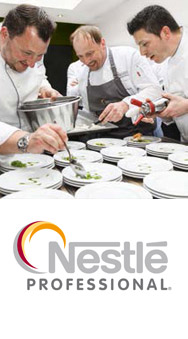 NESTLÉ PROFESSIONAL Food