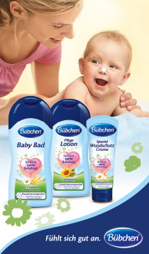 Image result for bubchen mutter baby