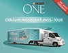 Purina One Truck