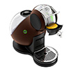 Nescafé Dolce Gusto Melody III Automatic in braun