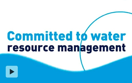 Video zum Thema Wasser: Ressourcenmangement