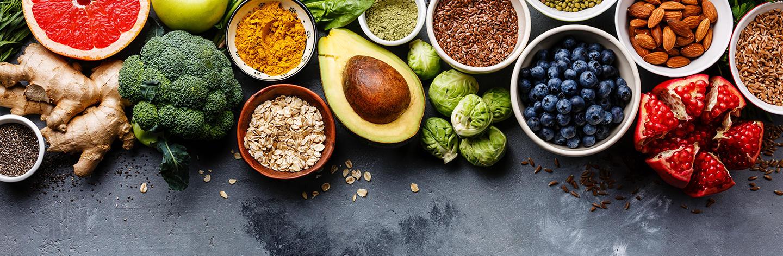 Kalorische Ernährung für Kinder